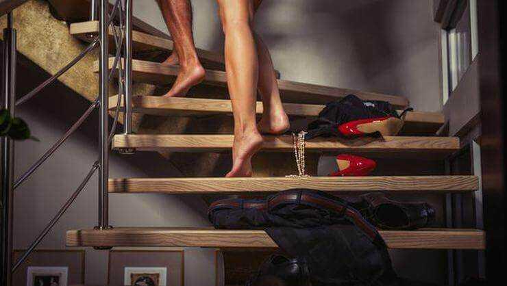 Photo of Cinsel ilişki öncesi kesinlikle yapılması gereken 5 şey!