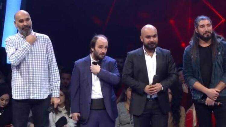 Photo of İşitme Engelliler İçin Tv8'de Yıldızlar Gecesi