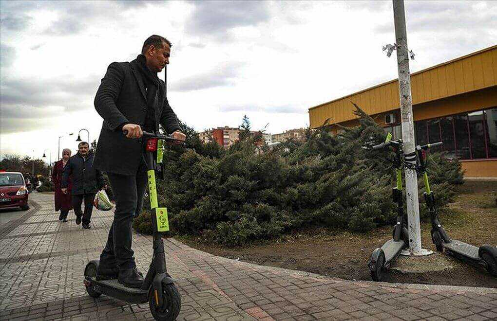 Martıların Yaya Yolunda Kullanılması Engelliler İçin Tehlike Yaratıyor