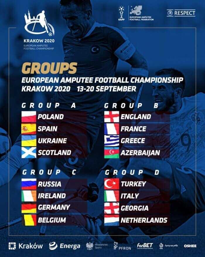 Photo of Türkiye'nin EURO 2020 rakipleri belli oldu!