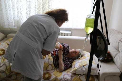 Engellilere Bakım Hizmeti ve Sosyal Destek Verilecek
