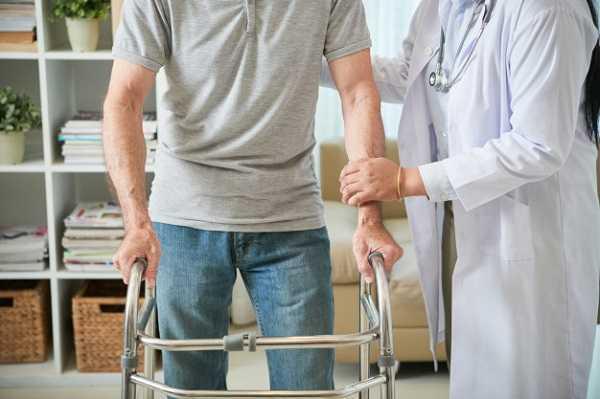 Engellilerin Yaşadığı Sorunlar