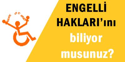 Photo of Engelli Hakları