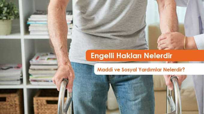 Photo of Engelli hakları Nelerdir
