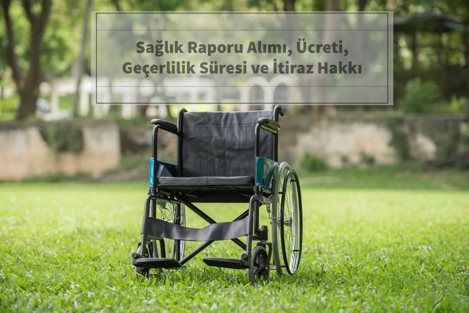 Photo of Engelli Sağlık Raporu Yenilenmesi Nasıl Yapılır?