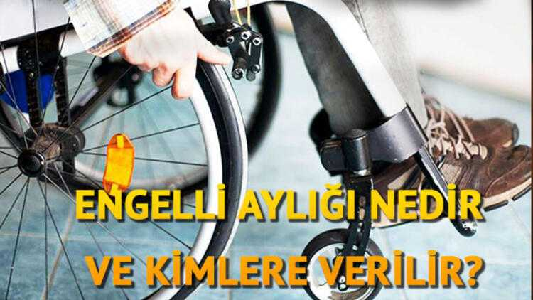 Engelli Maaşı Nasıl Alınır, Şartları Neler