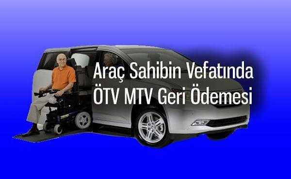 Vefa Eden Engellinin Araç MTV Borcu Hakkında