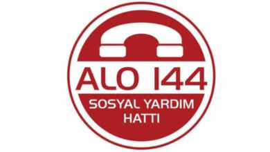 Photo of Alo 144 Sosyal Yardım Hattı Nedir