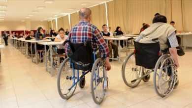 Photo of Engelliler Kotanın Arttırılmasını İstiyor!