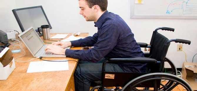 Engelli Çalışan Memur Hakları Nelerdir