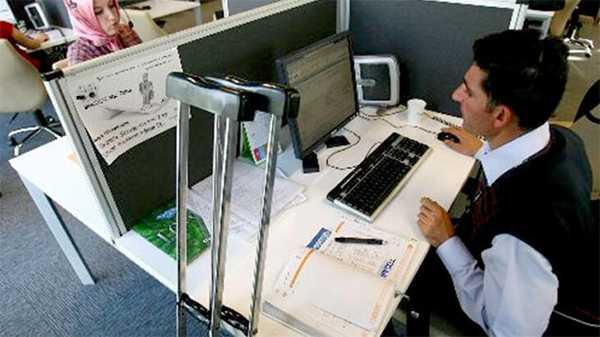 Kamuda Engelli Çalışan Hakları