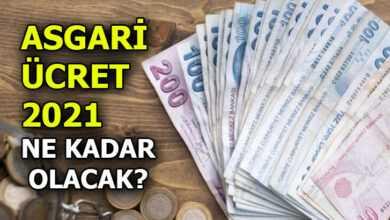 Photo of Asgari ücret 2021 için 1. Toplantı Tamamlandı! Sıradaki Asgari Ücret Toplantısı Ne Zaman, Yeni Tutar Hangi Tarihte Açıklanacak?