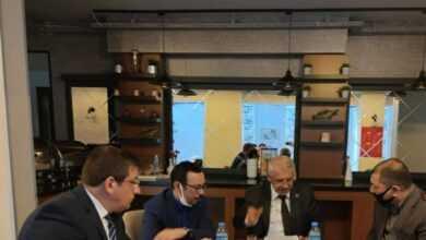 Photo of Sendikaların Engelli Komisyonlarından Önemli Ziyaret Gerçekleştirildi!