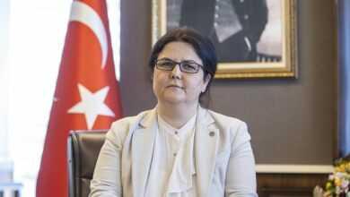 Photo of Aile ve Sosyal Hizmetler Bakanı, Engelli Temsilcileriyle Görüştü!