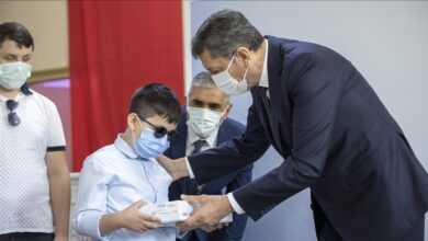 Photo of Milli Eğitim Bakanlığı Engelleri Aşıyor!