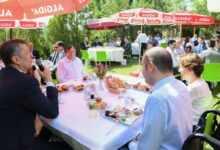 Photo of Milli Eğitim Bakanı Engelli Personelleriyle Görüştü!